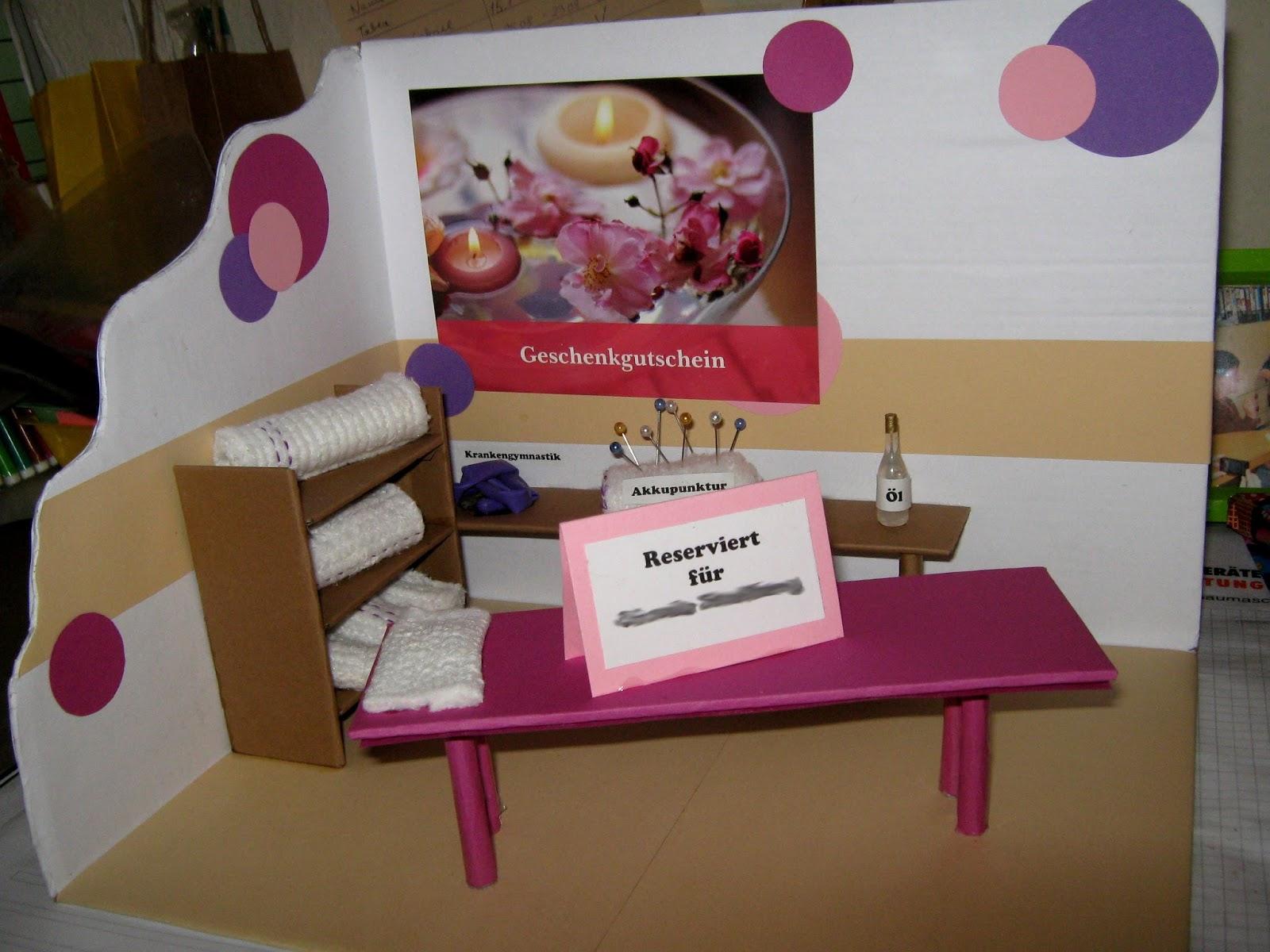 herzlich willkommen beim papierfr ulein massagegutschein. Black Bedroom Furniture Sets. Home Design Ideas
