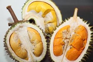 7 Cara Agar Tidak Mati Ketika Makan Durian