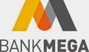 logo bank mega