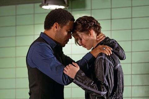 Jennifer Lawrence,es una heroína también fuera de la pantalla grande