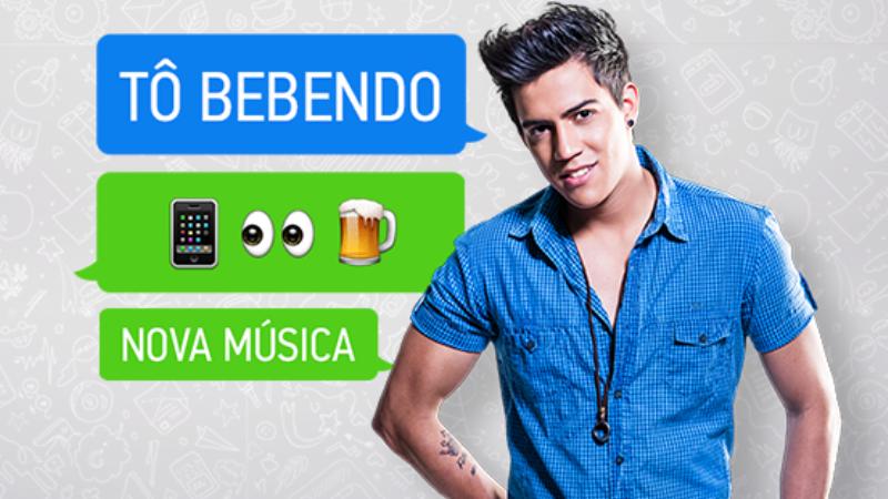 Jefferson Moraes - Tô Bebendo
