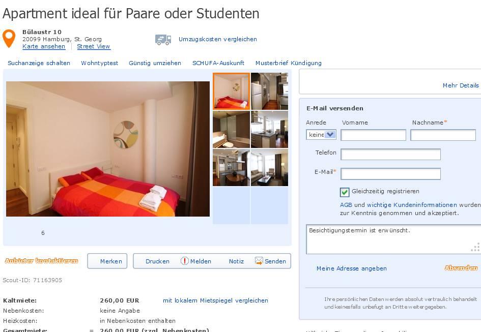 uncategorized informationen ber wohnungsbetrug seite 6. Black Bedroom Furniture Sets. Home Design Ideas