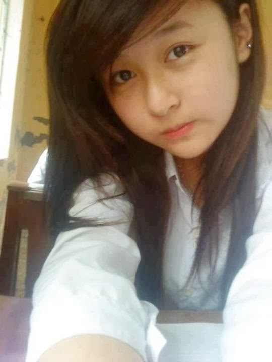 anh girl xinh kute