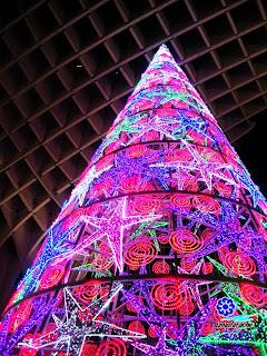 Sevilla - Navidad 2012 - Plaza de la Encarnación  01