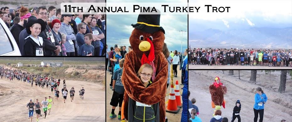 11th Annual Pima Turkey Trot