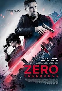 Zero Tolerance – Legendado