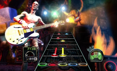 Guitar Hero III: Legends of Rock Screenshots 1