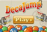 Awesome Decajump