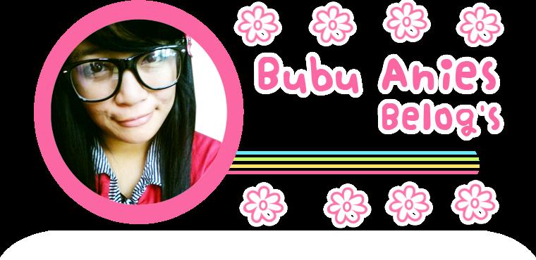 Bubu Anis