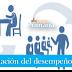 ¿Qué es la evaluación del desempeño docente?