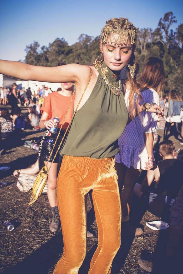 amilita festival style fashion girls
