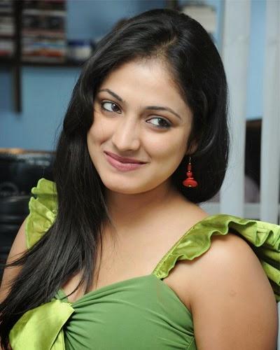 Actress Hari Priya New Photos and Stills