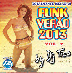 Download – CD Funk Verão 2013 Vol.2