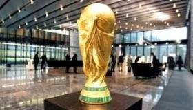 Coupe du Monde FIFA à Tunis