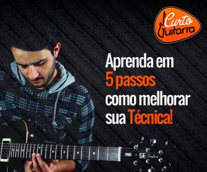 Curto Guitarra Class- O melhor curso de Guitarra online