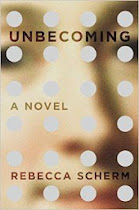 Giveaway - Unbecoming
