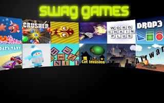 Swagbucks - Let The Games Begin