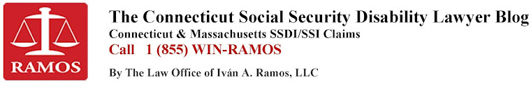 The Connecticut Social Security Disability Lawyer Blog