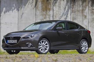 2014 Mazda MAZDA3 Review & Release Date