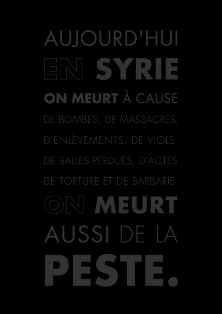 peste-syrie-syria-mort-one-per-week