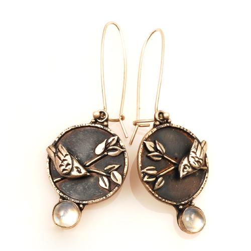 vickie hallmark jewelry design
