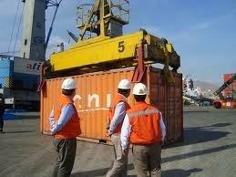 actividad portuaria-diccionario empresarial