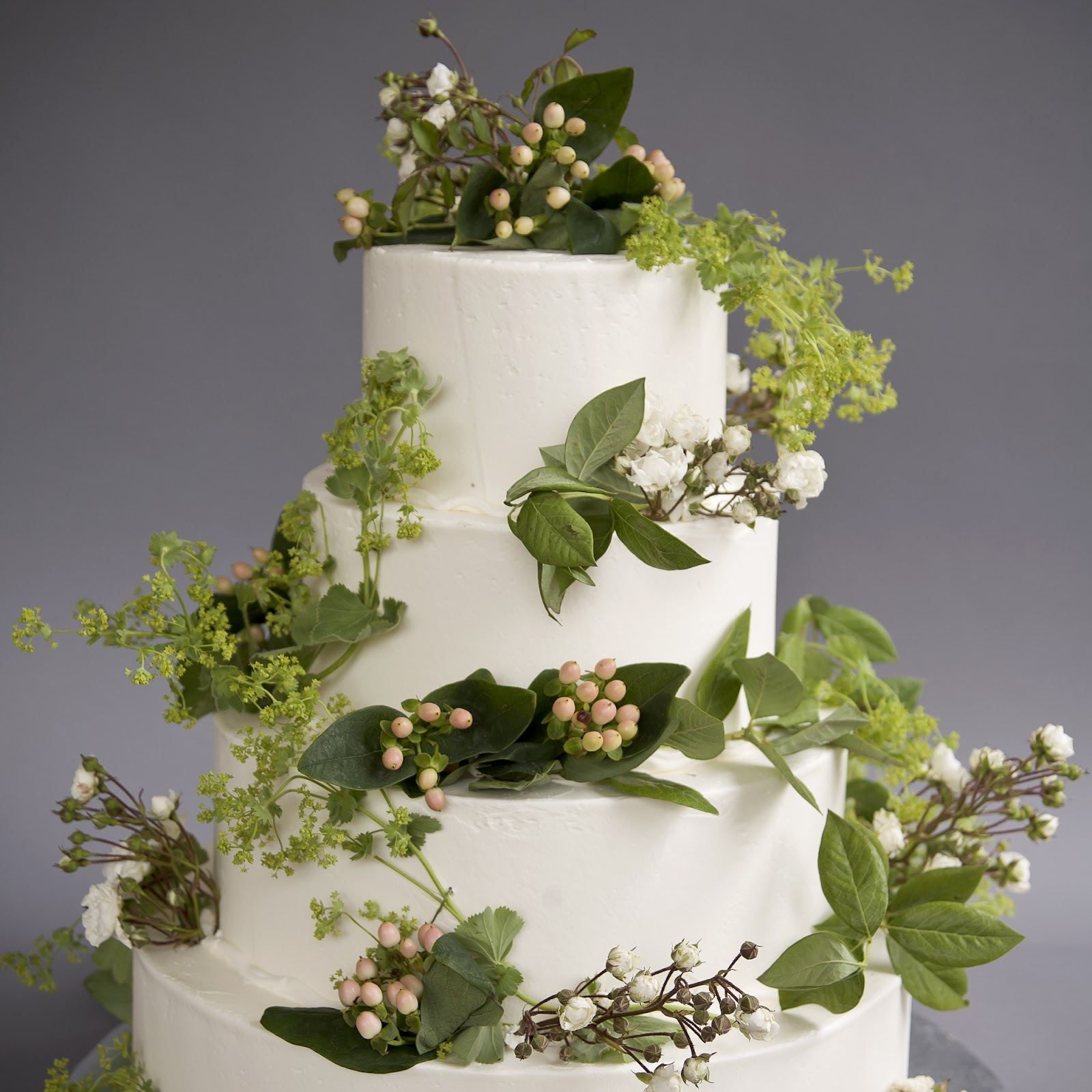 A Simple Cake: Buttercream or Fondant? Which is Best For A ...