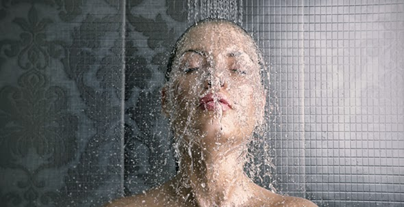 ducharse-consejos