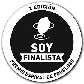 #espiralEDUblogs