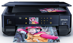 Epson Expression Premium XP-610 Driver Download
