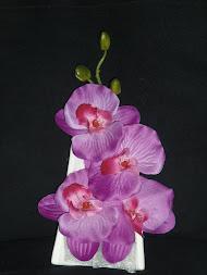 Telha Orquídea ( pequena )
