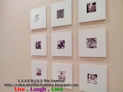 Guna Glossy Photo Paper untuk print pic