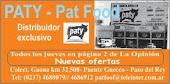PAT FOOD