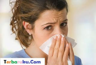 Penyebab dan Cara Mengatasi Alergi