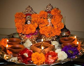 Diwali 2012 Muhurat Dhanteras BhaiDooj