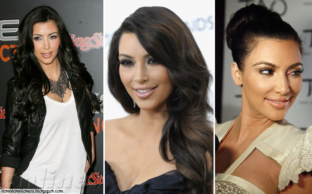 Estilo Kim Kardashian, Kim Kardashian, Kim Kardashian cabelo, Kim Kardashian cabelo solto, Kim Kardashian cabelo ondas, Kim Kardashian coque, Kim Kardashian apanhado, Kim Kardashian ondulado, Kim Kardashian cachos,