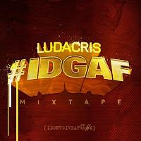 Ludacris. Mad Fo
