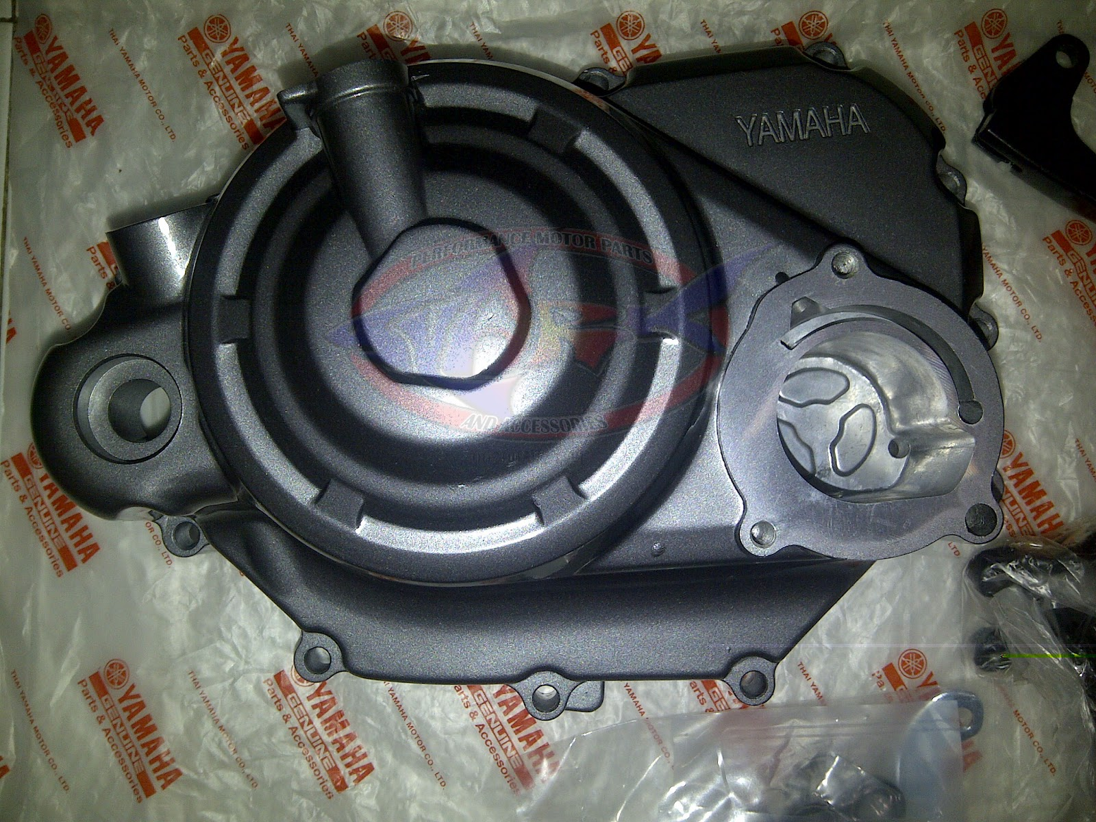 Syark Performance Motor Parts And Accessories Online Shop Est Yamaha Lagenda Wiring Diagram New Manual Handclutch For 115z Jupiter Crypton Vega Force 115 Genuine Product By