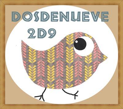 dosdenueve - 2d9