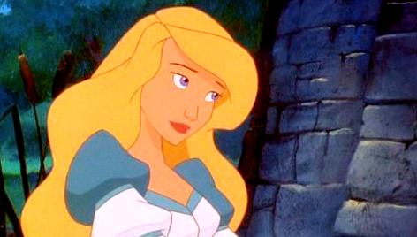 I love all these people ♡.Jane Porter Relationships La-princesa-cisne-odette-la-princesa-encantada-the-swan-princess