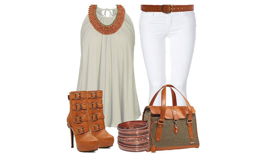 Ladies Outfits Ideas
