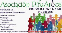 ASOCIACIÓN DIFUARCOS EN ARCOS DE LA FRONTERA