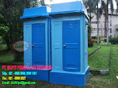 Gbr Portable Toilet type A