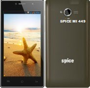 spice stellar mi-449 pricing specifications features