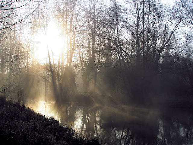 �� ���� �� ������ �������� ��ӄ� cold_morning_20090321-misty-morning-1.jpg
