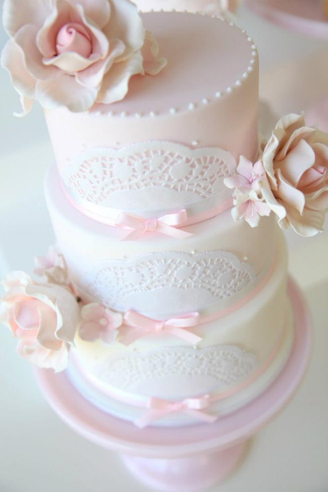 Blissfully Sweet Cakes Facebook