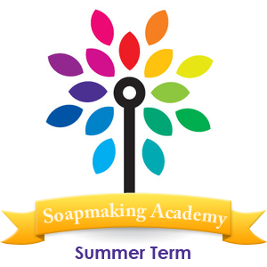 Online Soapmaking Academy - Summer Term