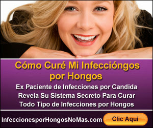INFECCION POR HONGOS