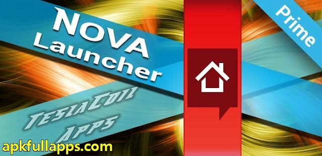 Nova Launcher Prime v2.0.1 beta 9