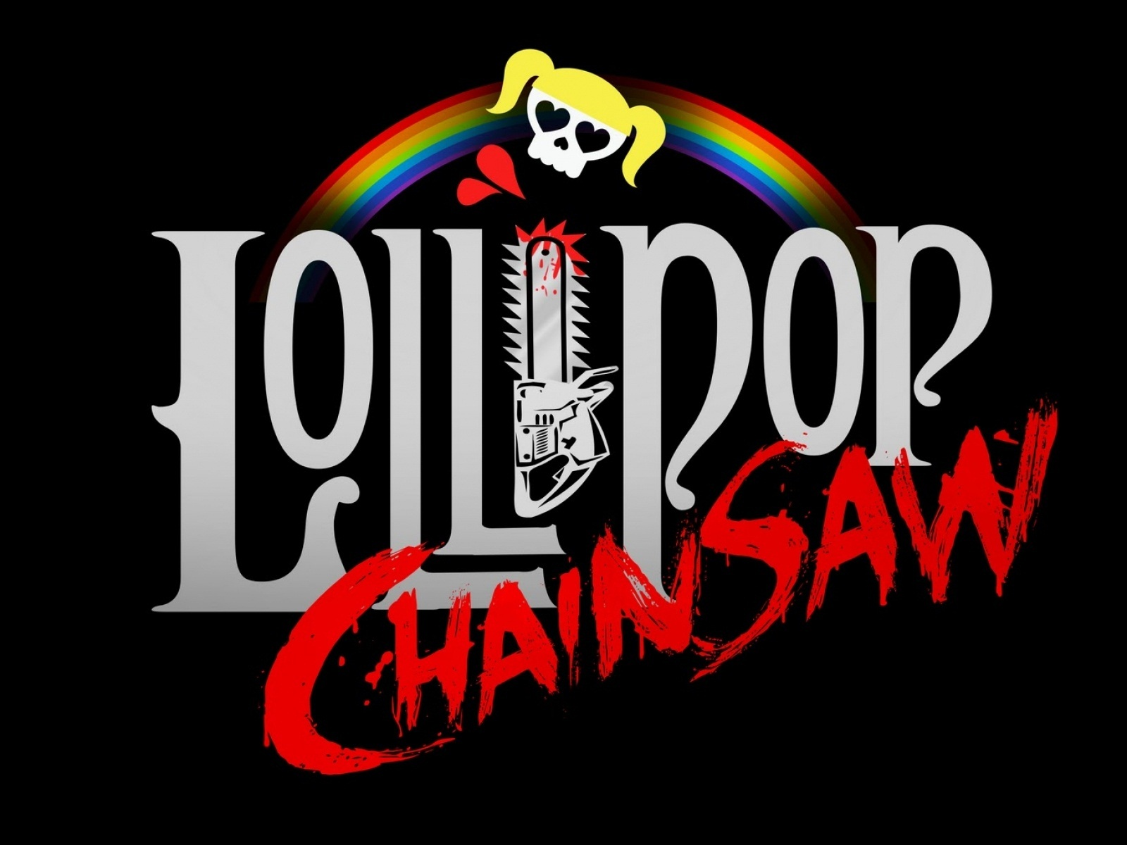12253 lollipop chainsaw  Lollipop Chainsaw Wallpapers in HD   1080p